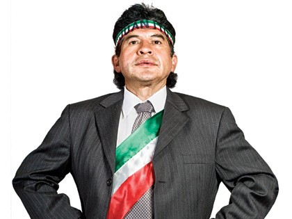 Juanito, el héroe de Iztapalapa, que tan solo hacía su trabajo (Creyendo todo lo que dice) cuando vendía resultados.